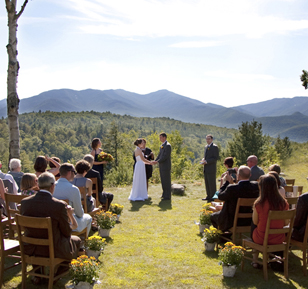 Adirondack Weddings - Empire West Photo