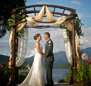 Adirondack Weddings - Greer Cicarelli Photography
