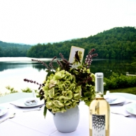 Adirondack Weddings magazine | Image by Keira Lemonis Photography
