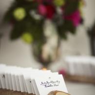 Adirondack Weddings magazine   Image by Clark + Walker Studio