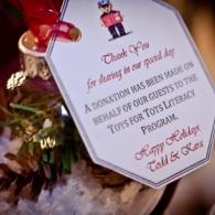 Adirondack Weddings | Image by Ann Marie Somma