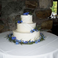 Delectables on Adirondack Weddings | Adirondack Weddings Bakery