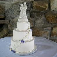 Delectables on Adirondack Weddings | Adirondack Weddings Bakery