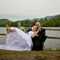 The Fashion Corner by Greer Cicarelli Photography | Adirondack Wedding Vendo