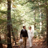 Greer Cicarelli Photography on Adirondack Weddings Magazine | Adirondack Wedding Photographer