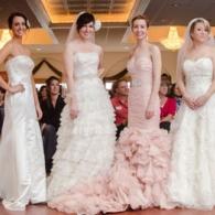 Laura's Bridal | Adirondack Weddings Magazine