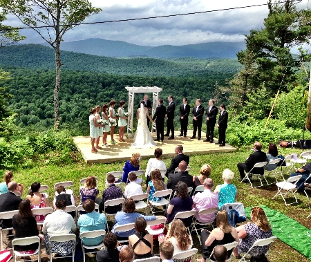 Oak Mountain Resort | Adirondack Wedding Venue Images - Frompo