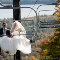 Oak Mountain Resort | K. Grossman Photography | Adirondack Weddings Magazine