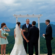 Oak Mountain Resort | Double F Photo | Adirondack Weddings Magazine