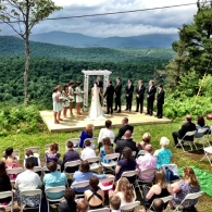Adirondack Wedding Vendor | Oak Mountain | Adirondack Weddings Magazine