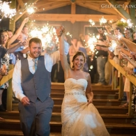 Oak Mountain Resort | George Laing Photography | Adirondack Weddings Magazine
