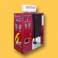 Adirondack Wedding Vendor | Saratoga Photobooth Company
