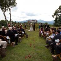 The Mountain House, Adirondack Wedding Venue