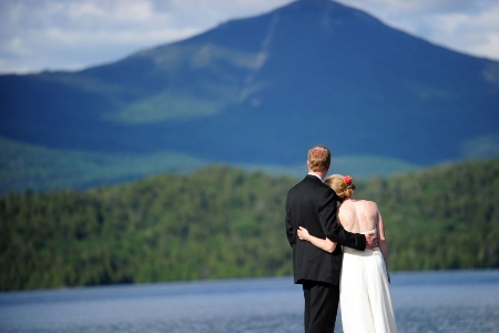 Whiteface Club & Resort by Rae Barnes Photography | Adirondack Wedding Venue