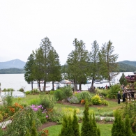 Whiteface Club & Resort by Kristin Parker Photography | Adirondack Wedding Venue