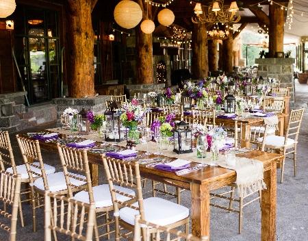 Adirondack Wedding Vendor | The Whiteface Lodge