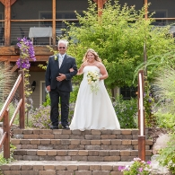 Tug Hill Vineyards on Adirondack Weddings | Adirondack Weddings  Venue