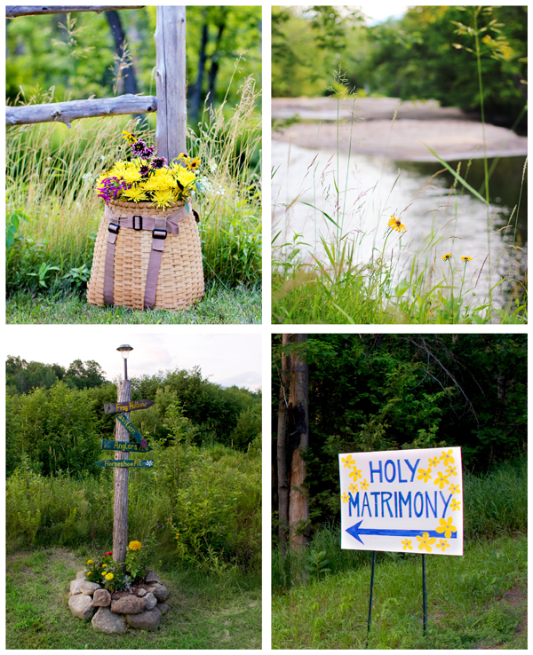 Adirondack Weddings | Elizabethtown, New York
