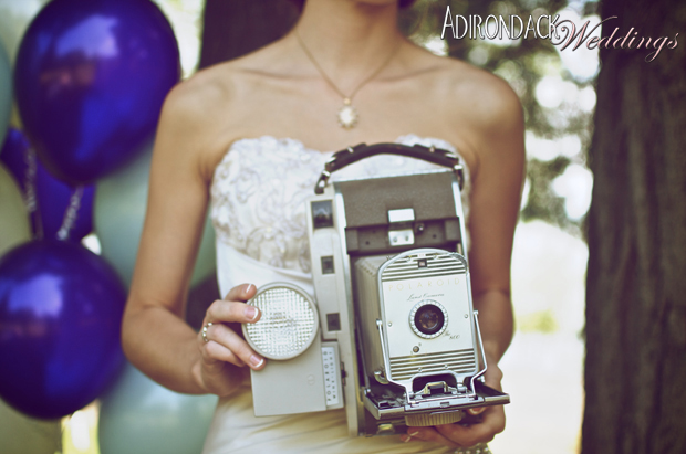 Choosing a photographer and videographer for your Adirondack wedding
