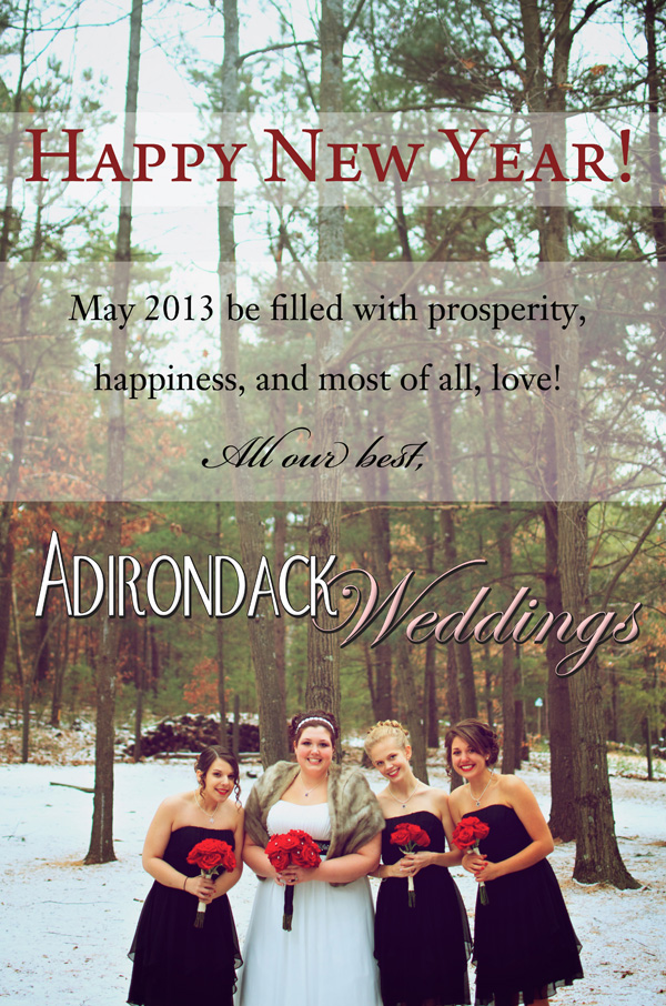 Adirondack Weddings Wedding Magazine