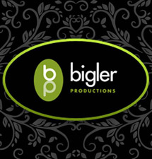 Bigler Productions Wedding Videography