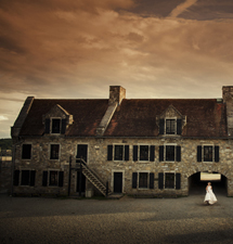 Fort Ticonderoga Wedding Venue