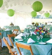 Foster's Tent Rentals