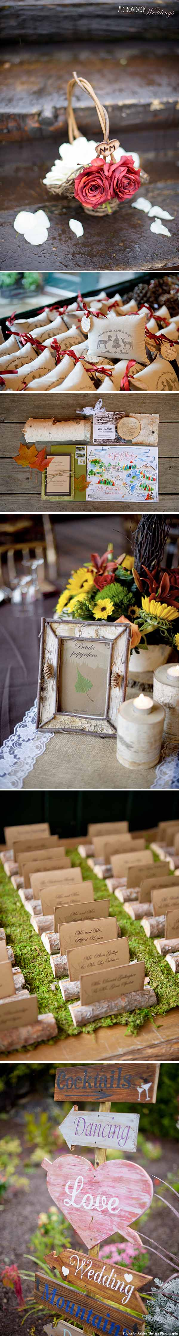 Nicole Wren Designs | Adirondack Weddings Magazine