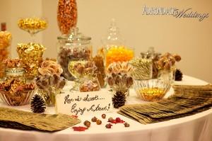 treat table