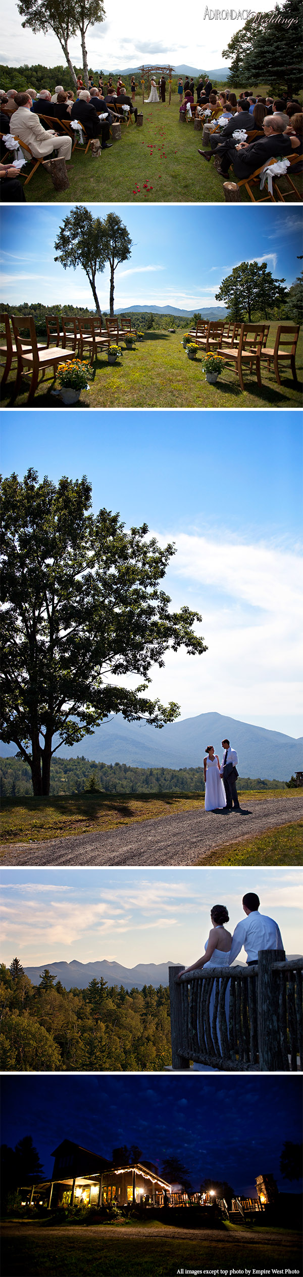 The Mountain House | Adirondack Weddings Magazine