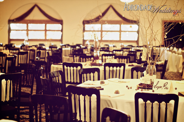 Plattsburgh Wedding | Adirondack Weddings Magazine
