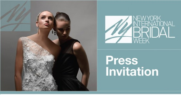 New York Bridal Fashion Week | Adirondack Weddings Magazine