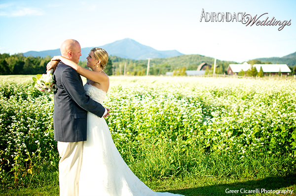 Eco-friendly weddings | Adirondack Weddings Magazine