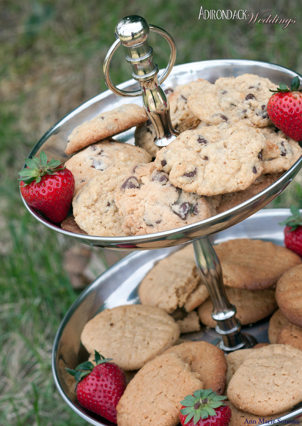 ADK Picnic | Adirondack Weddings Magazine