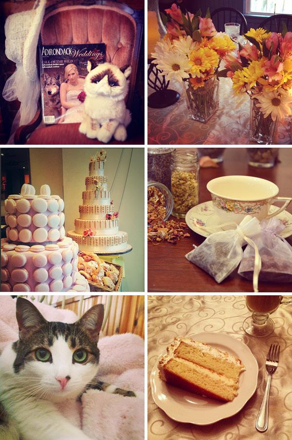 Adirondack Weddings Magazine on Instagram