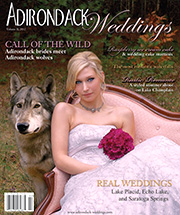 Table of Contents: Adirondack Weddings Volume 2