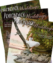 Happy Birthday to Adirondack Weddings!