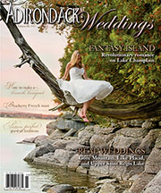 Table of Contents: Adirondack Weddings Volume 3