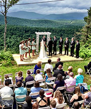 Vendor Spotlight: Oak Mountain Resort