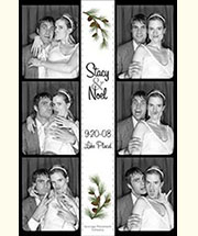Vendor Spotlight: Saratoga Photobooth Company