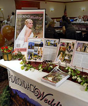 Adirondack bridal shows in review