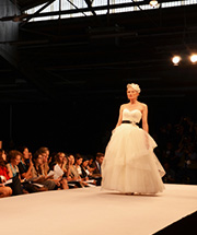International Bridal Fashion Week Part 3