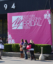 International Bridal Fashion Week Part 1