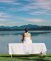 Vendor Spotlight: The Spa at Mirror Lake Inn