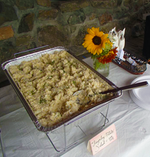 Farmstead Catering