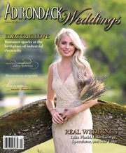 Table of Contents: Adirondack Weddings Volume 4
