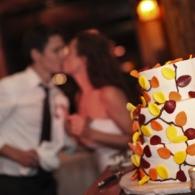 Adirondack Weddings magazine | Image by Clark + Walker Studio