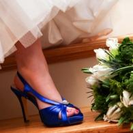Adirondack Weddings magazine | Image by Collignon Photography