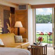 High Peaks Resort | Adirondack wedding vendor